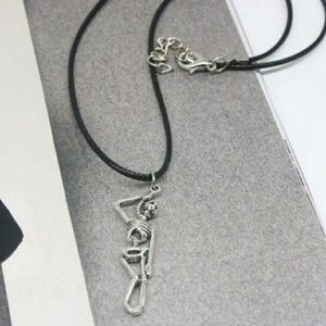 Accessories - 🔥4/$10🔥Skeleton Necklace